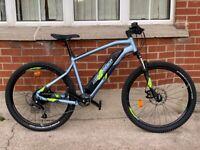 """BRAND NEW E-Bike Rockrider E-ST 100 Electric Mountain Bike eBike EST100 27.5"""""""