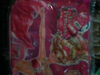 Girls princess bag