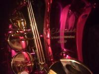 Alto Saxophone Elkhart
