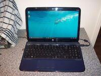 hp pavillion laptop windows 10
