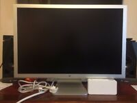 "30"" Apple Cinema HD Display"