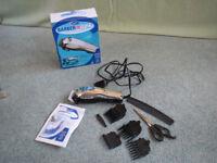 Home Hair Cutting Kit for Men