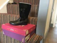 Brand new in Box Clarks Girls Boots