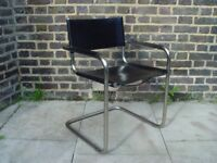 FREE DELIVERY Vintage Mart Stam Cantilever Chair