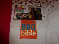 Barbecue books