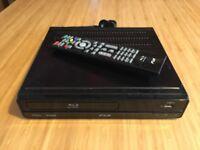 Foehn & Hirsch Blu-Ray Player - Full 1080p, DTS-HD with USB Playback