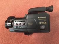 Panasonic MS50 Video Camera