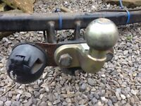 Tow bar for Ford Focus estate mk2