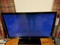 """LG 42"""" Full HD 1080p LED TV with Freeview"""