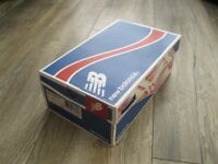 NEW STILL BOXED NEW BALANCE ML574 TRAINERS SIZE UK-9 UNWANTED GIFT NEVER BEEN WORN BRAND NEW BOXED