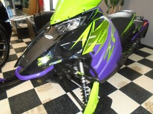 2019 Arctic Cat PERFORMANCE