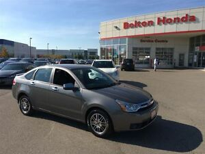 2011 Ford Focus SE New Tires