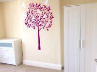 1 Bedroom flat in Ilford Lane