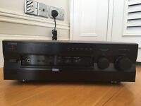 Integrated Yamaha AX-396 Amp Amplifer + Remote - Excellent Working condition