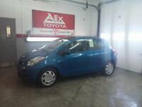 2011 Toyota YARIS HB 5 PTS. LE
