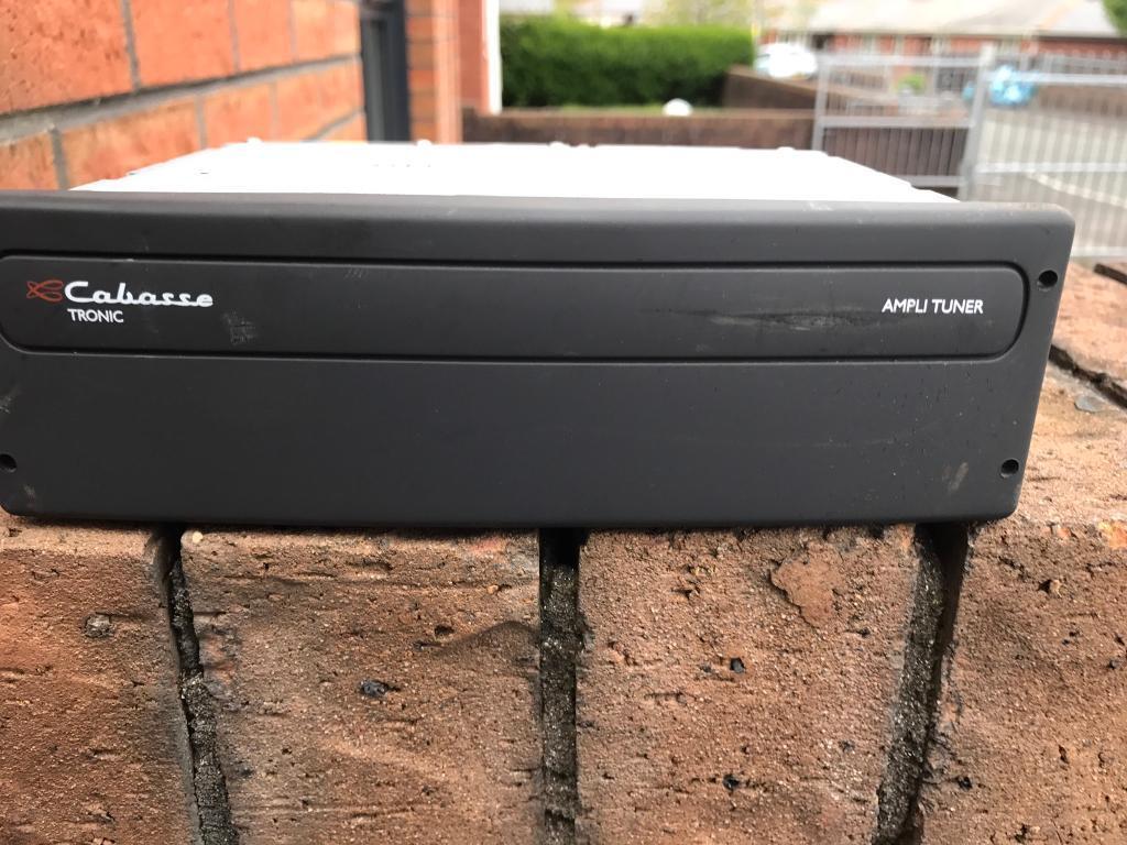 renault laguna ampli tuner auto radio unit part number 8200735413 in llanelli carmarthenshire. Black Bedroom Furniture Sets. Home Design Ideas