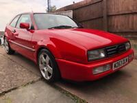 VW Corrado VR6 - cheap and 12 months mot!
