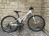 Girls Giant Revel 3 mountain bike