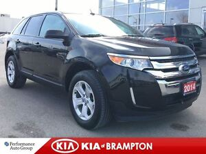 2014 Ford Edge SEL AWD BLUETOOTH HEATED SEATS ALLOYS!!