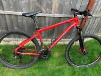 B-twin bicycle