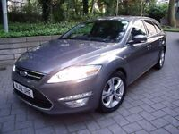 pco uber approved, ford mondeo 1,6 tdci, 2012, 6 speed manual full ford service history pco 10months