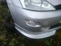 Ford focus front head lights mint condition not dull like most this age will fit 1998_2002 MK1