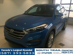 2017 Hyundai Tucson GLS PREMIUM - HEATED SEATS/WHEEL, BLUETOOTH
