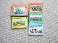 Thomas and Friends books bundle