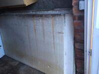 Polystyrene Sheets - Insulation