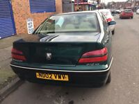 Peugeot 406. 2.0HDI price 480 please call 07717817873