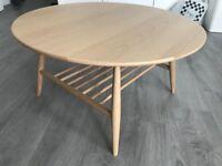 Ercol Shalstone Coffee Table