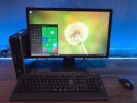 Fully Refurbished HP Elite 8200 Desktop PC | Intel Core i5 Processor