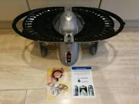 Q-Grill Portable gas barbeque