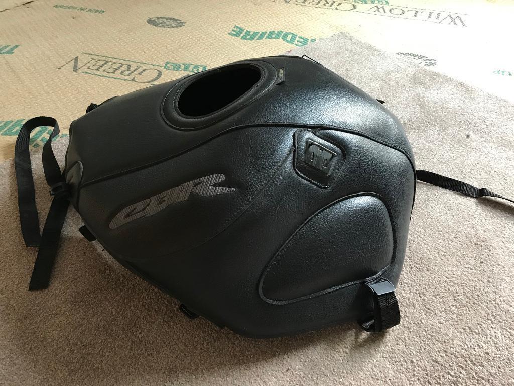 Honda Fireblade tank harness