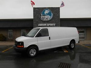 2016 Chevrolet Express 2500 LOOK ONLY 10K! FINANCING AVAILABLE!