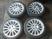 4x108 Wheels