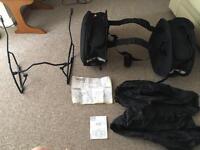 Givi EA100 pannier bags