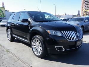 2011 Lincoln MKX AWD|LIMITED EDITION|GPS|B.CAMERA|PANO-ROOF