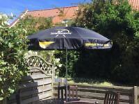 Garden Umbrellas (Various)