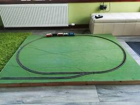 Track Board for Hornby Trains