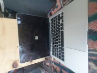 macbook pro retina 13 128ssd spares or repairs