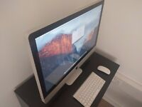 "iMac 27"" (mid 2011 - 24gb RAM) for sale - £800"