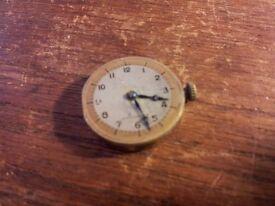 Little pocket watch - decorative