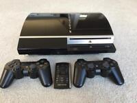 Sony PS3 80 GB