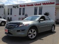 2011 Honda Accord Crosstour EX-L w/Navi