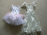 Dance Costumes/Tutu's - Only Used 2/3 in Dance Shows - Multi Picture Advert - All Ages