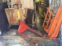 Large size Rolatruc Pallet Pump Trucks £40