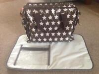 Caboodle Changing Bag £10