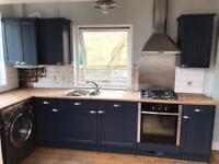 Kitchen & Furniture Spraying
