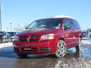 2010 Dodge Grand Caravan SXT! Stow N Go! Climate Group!